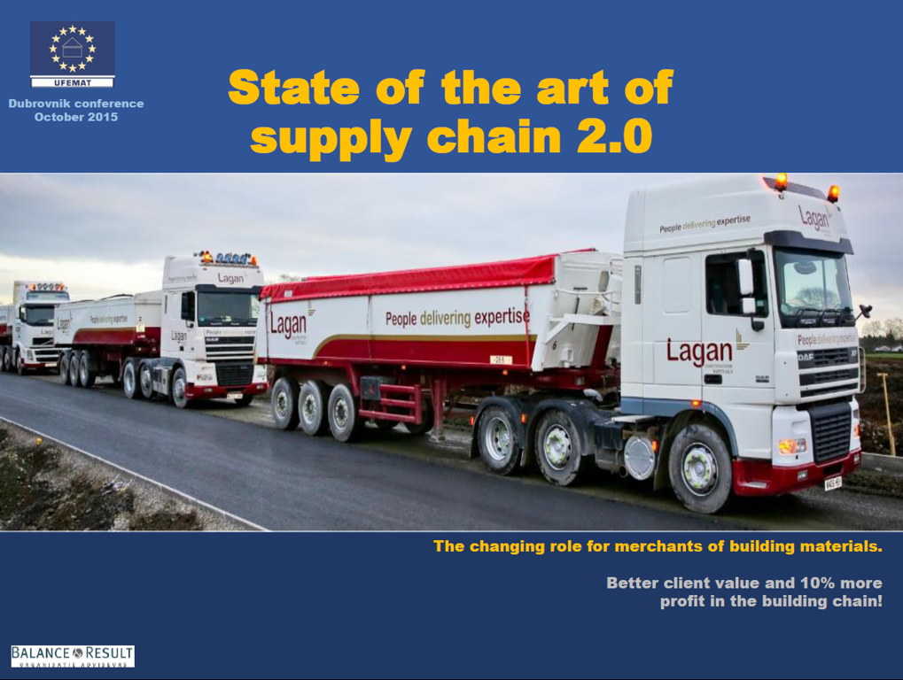 Cover Supply Chain 2.0